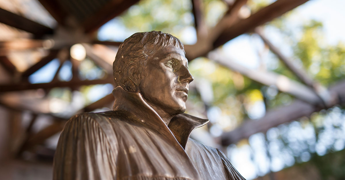 7 Fascinating Things You May Not Know About Martin Luther