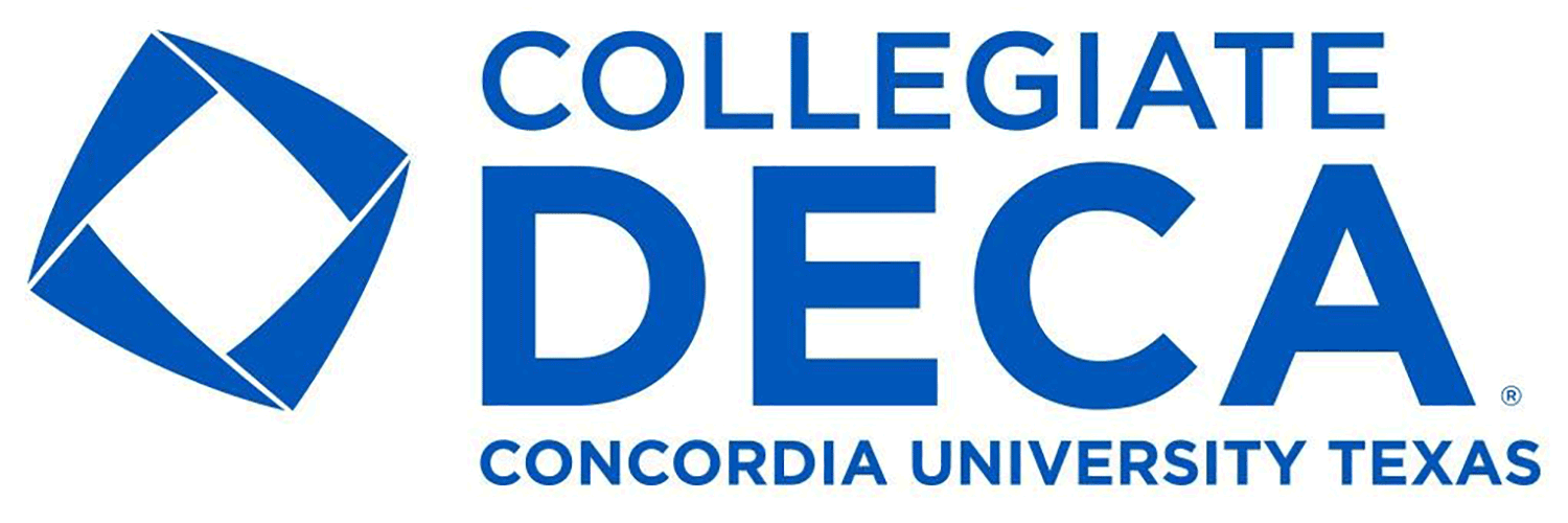 Collegiate DECA Concordia University Texas