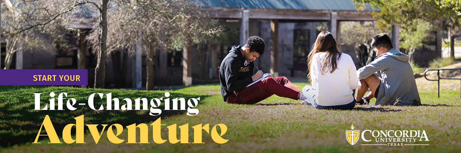 Life-Changing Adventure, CTX campus