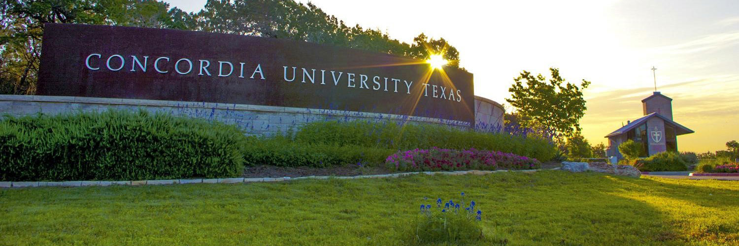 CTX entrance to campus
