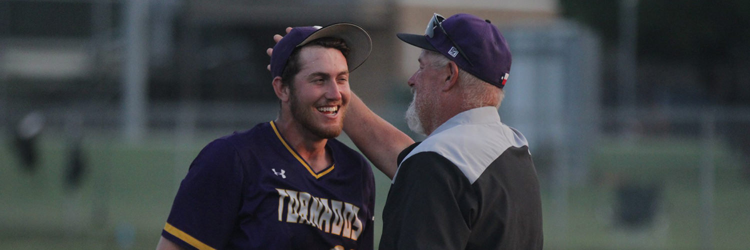CTX Tornados Baseball Tommy Boggs