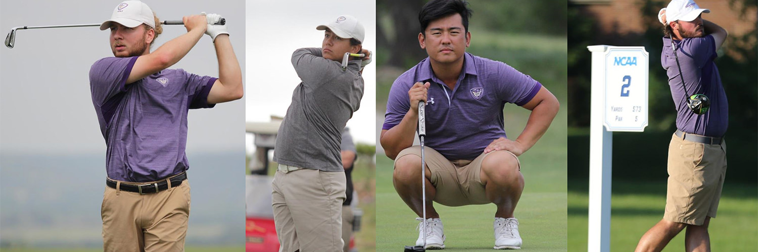 CTX Tornados Men's Golf