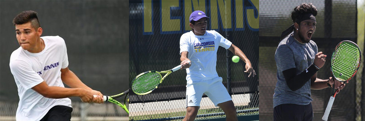 CTX Tornados Men's Tennis