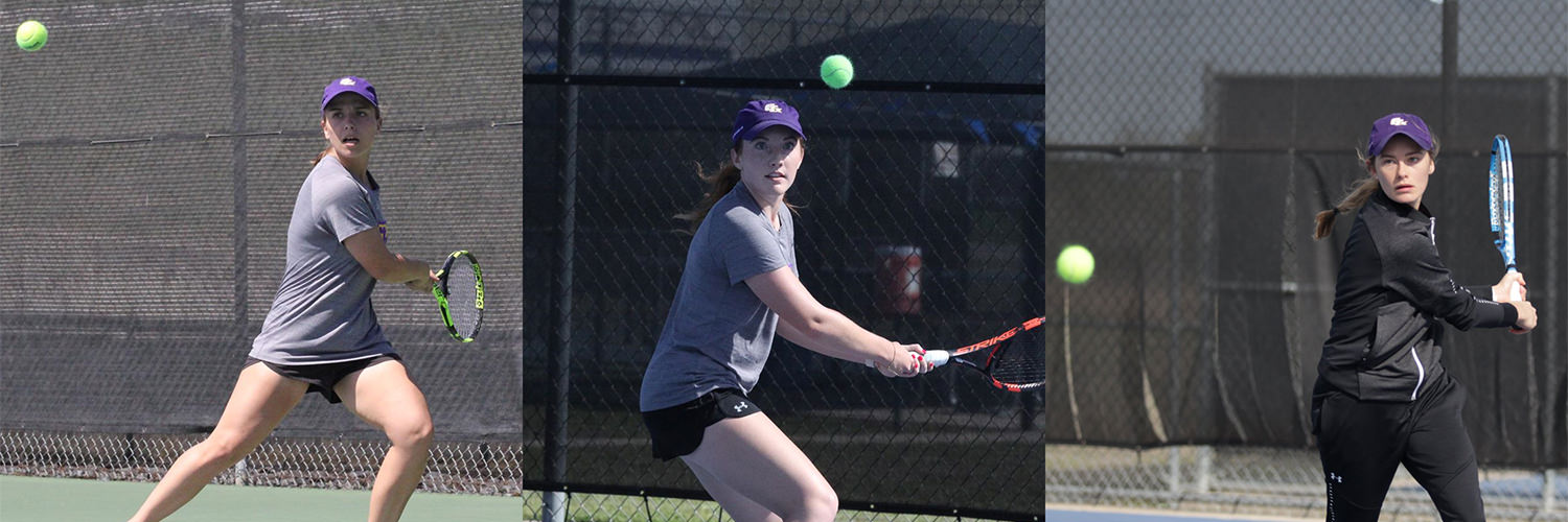 CTX Tornados Women's Tennis