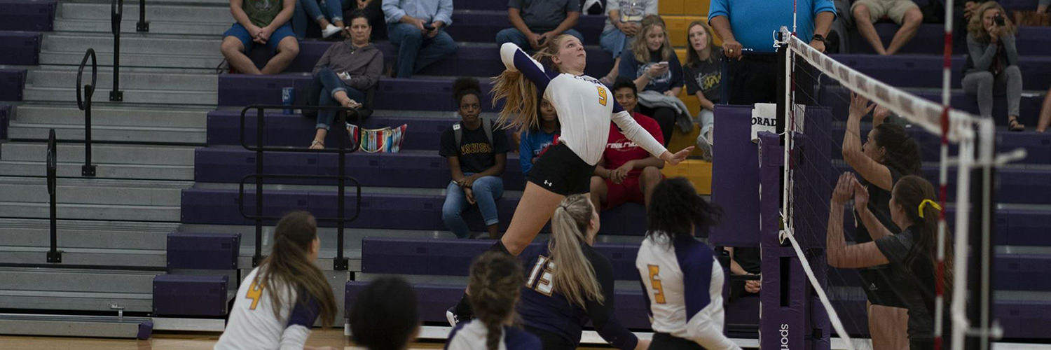 CTX Volleyball