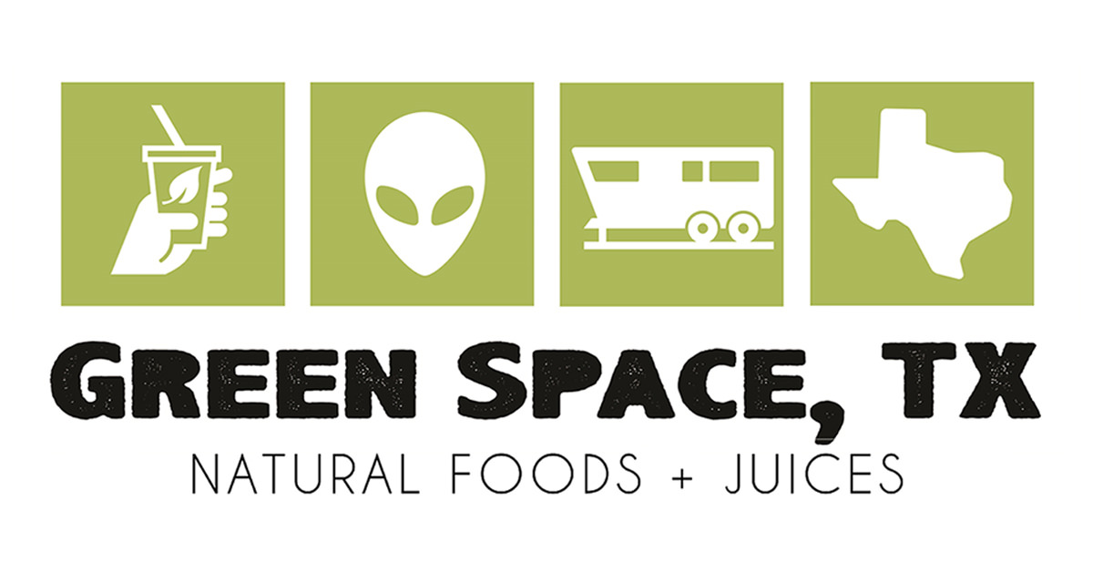 Green Space TX Logo