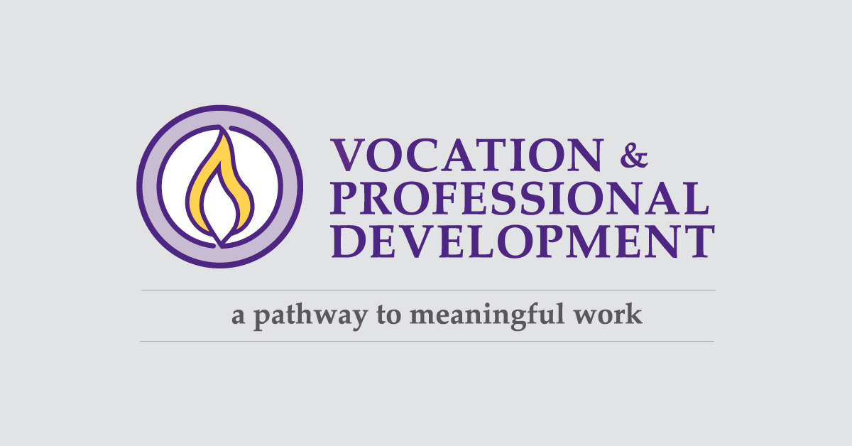 CTX Vocation and Professional Development Logo