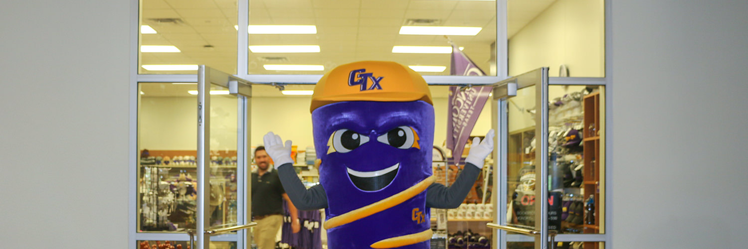 VorTex at CTX Bookstore