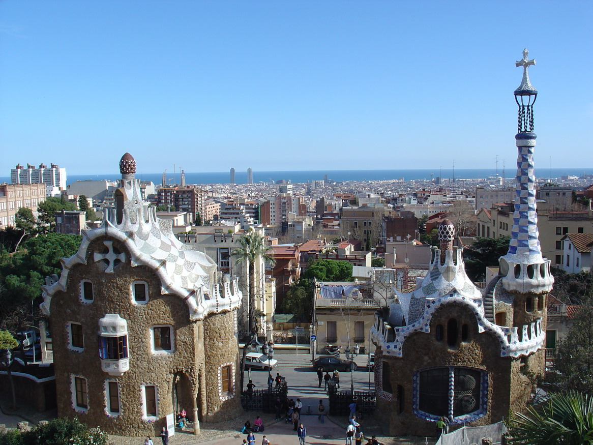 Barcelona Study Abroad