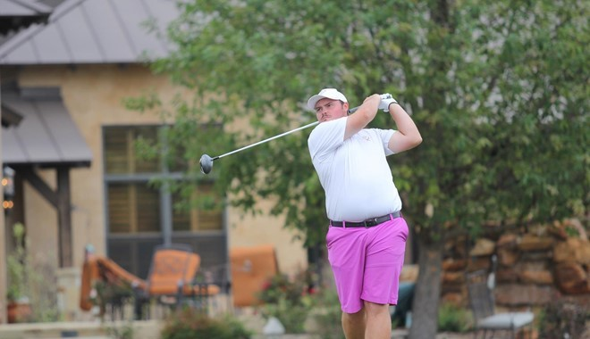 CTX golf team ranked ninth