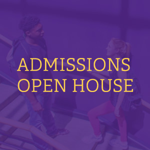 CTX Admissions Open House