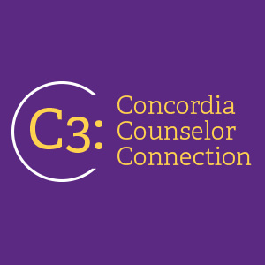 Concordia Counselor Connection