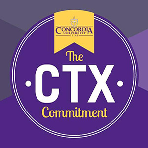 CTX Commitment