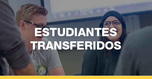 Transfer Students Scholarship, Tuition, and Aid Information